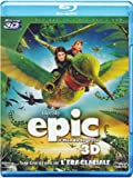 Epic 3D (3 Blu-Ray)