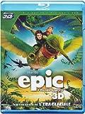 Epic mondo segreto(3D+2D+DVD) [3D kostenlos online stream