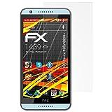 atFolix Folie für HTC Desire 820/820G+ Displayschutzfolie - 3 x FX-Antireflex-HD hochauflösende entspiegelnde Schutzfolie