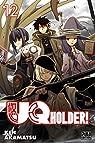 UQ Holder! T12 par Akamatsu