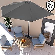 suchergebnis auf f r sonnenschirm halbrund. Black Bedroom Furniture Sets. Home Design Ideas