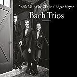#7: Bach Trios