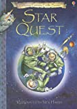 Star Quest (Usborne Fantasy Puzzle Books)