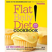 ‏‪Flat Belly Diet Cookbook‬‏