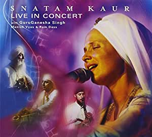 Live in Concert [Import allemand]