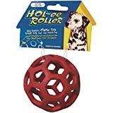 JW Pet Holee Roller Dog Toy (Size: Small)