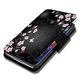 Book Style Flip Handy Tasche Case Schutz Hülle Schale Motiv Foto Etui für HTC One A9 - Flip X12 Design1