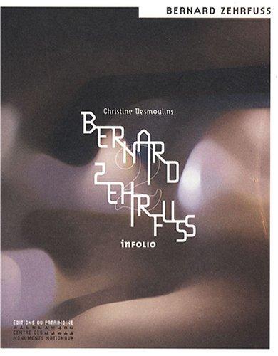 Bernard Zehrfuss par Christine Desmoulins