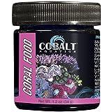 Cobalto Aquatics Coral Food Powder, 1.7-ounce by Cobalto Aquatics