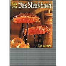 Das Steakbuch