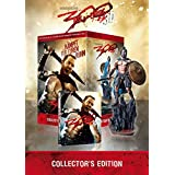 300: Rise of an Empire Ultimate Collectors Edition 3D Blu-ray - Limited Edition