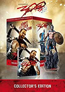 300: Rise of an Empire Ultimate Collectors Edition [3D Blu-ray] [Limited Edition]