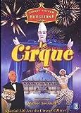 Le Cirque Bouglione...