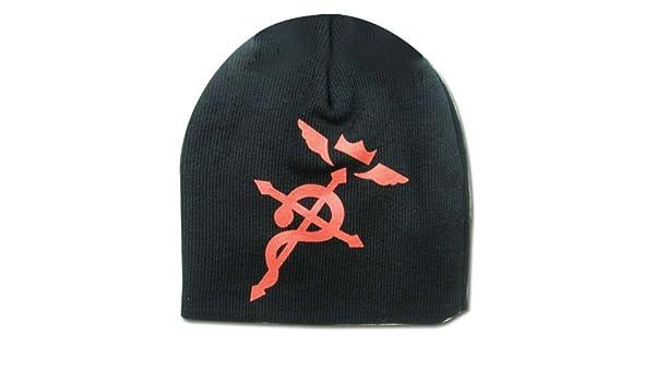 Great Eastern Entertainment Fullmetal Alchemist Brotherhood Flamel Cross Log Headwear