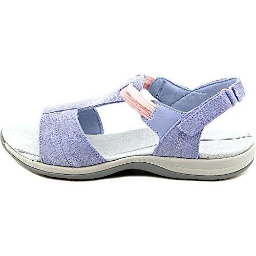 Easy Spirit Sumana Large Daim Sandale de Sport Mbl-Mbl