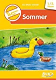Themenheft Sommer 1.-2. Klasse