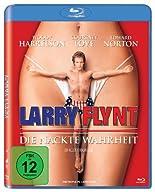 Larry Flynt - Die nackte Wahrheit [Blu-ray] hier kaufen