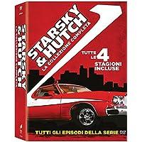 Starsky & Hutch Boxset- Stagioni 1-4