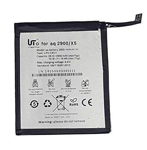 Todobarato24h Bateria Compatible BQ Aquaris X5 2900