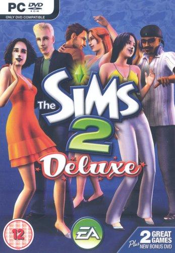 The Sims 2: Deluxe (PC DVD) [Edizione: Regno Unito]