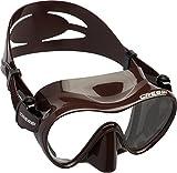 Cressi F1 Tauchmaske Frameless Erwachsene - Cressi: Italian Quality Since