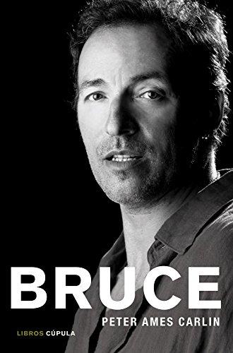 Bruce: La biografía (Musica Y Cine (l.Cupula))
