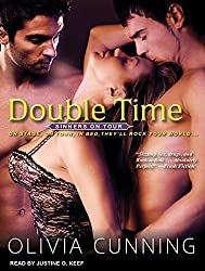 Double Time (Sinners on Tour) by Olivia Cunning (2013-02-04)