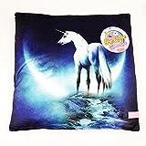 PMS International 42cm Velour Unicorn Cushion - Best Reviews Guide
