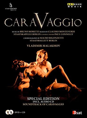 moretti-bigonzetti-caravaggio-special-edition-inkl-audio-cd-berlin-2008-dvd-reino-unido