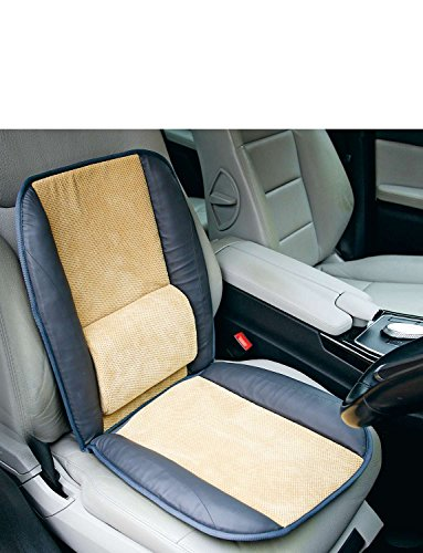 Price comparison product image Memory Foam Sports Car Seat Cushion