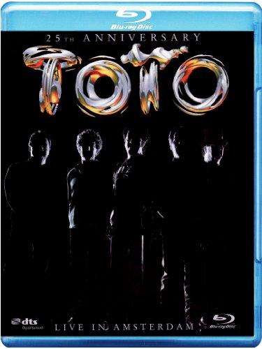 Bild von Toto - Live in Amsterdam [Blu-ray]