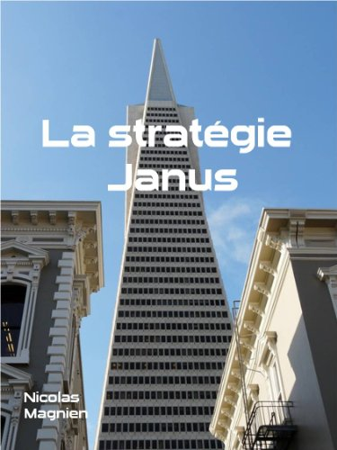 Download La Stratégie Janus pdf, epub ebook