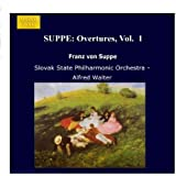 Suppé: Overtures, Vol.1