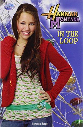 in-the-loop-hannah-montana-novels