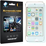 Membrane Apple iPod Touch 6 Film de Protection écran Screen Protector - [3 Pack - Ultra clair]