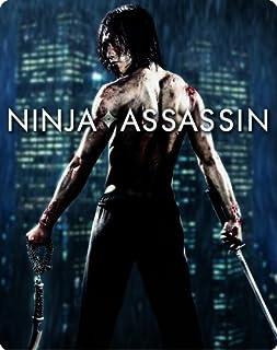 Ninja Assassin - Special Edition (Steelbook) [Blu-ray]