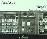 Parlons : Nepali (CD Audio)