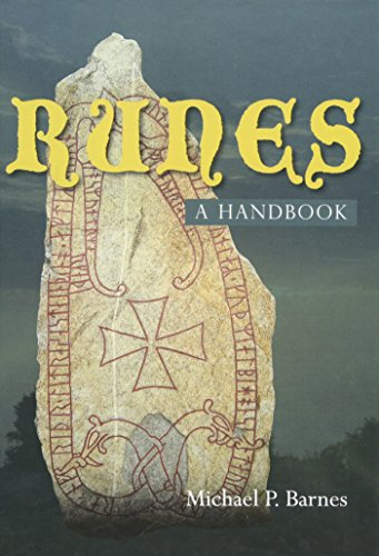 Runes: a Handbook (0) por Michael P. Barnes