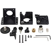 3DINNOVATIONS Titan extruder Kit for 3D Printer Support Both Direct Drive and Bowden Including Mounting Bracket
