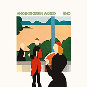 Another Green World (Ltd.Edt.) [Vinyl LP]