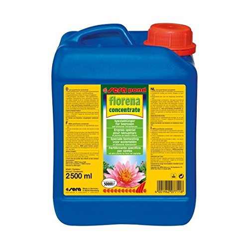 sera-pond-florena-concentrate-1-litre-canister