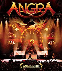 Angels Cry [(25th anniversary tour)]