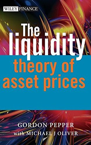 Liquidity Theory of Asset Prices (Wiley Finance Series)