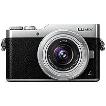 Panasonic Lumix DC-GX800 Kit 12-32mm Systemcaméra