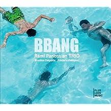 Jazz CD, Remi Panossian Trio - Bbang[002kr]