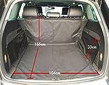 Alger spessore impermeabile resistenza tessuto Oxford a mordere tappeti pet bagagliaio auto tappetino bagagliaio di un'auto finitura pad per proteggere i prodotti automobilistici di animali
