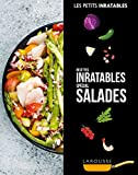 Recettes inratables spécial salades...