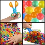 #6: JellyBeadZ KidZ Brand with Multi Sensory Tactile Play Stress Relief Autism ADHD Special Needs Toy