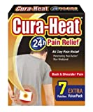 Cura-Heat  - 7 Heat Packs