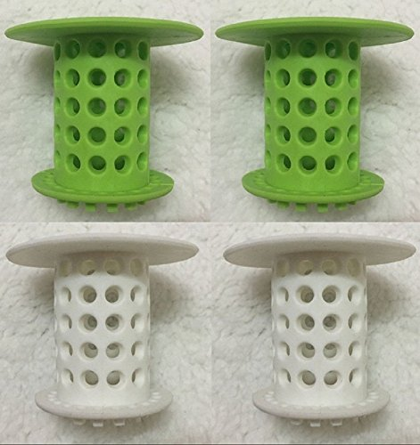 diketer-4pcs-floor-shower-drain-replacement-bathroom-bathtub-wet-room-drainer-hair-catcher-kitchen-a